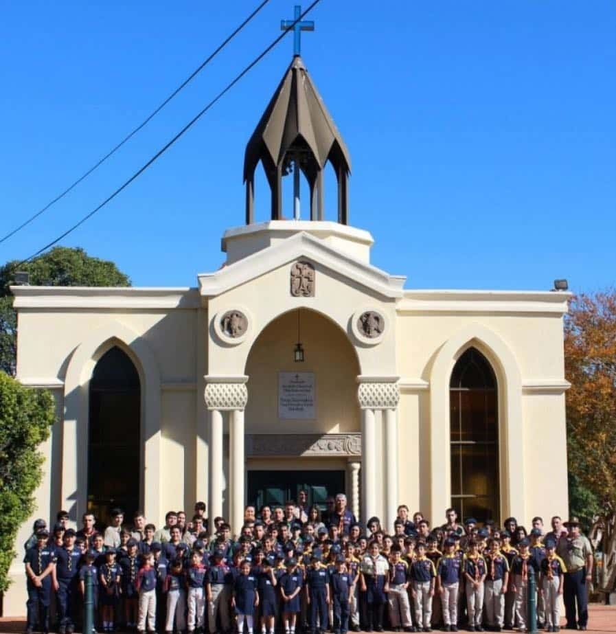 Ararat-Scouts-Group