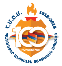 100th Anniversary Homenetmen