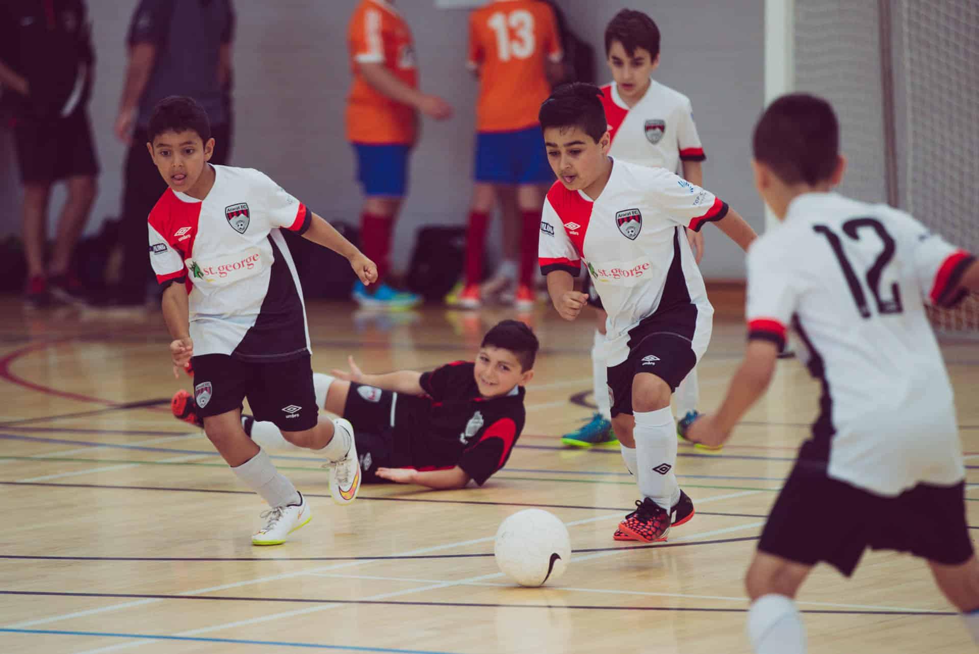 Ararat Sports 2015