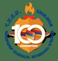 100th Anniversary Homenetmen